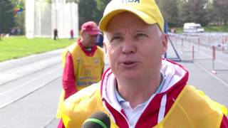 Хроника кузбасского спорта