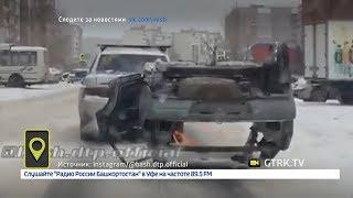 Мобильный репортер - 21.02.18