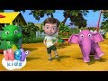 Jeśli Jesteś Dziś Szczęśliwy - Piosenki Dla Dzieci | HeyKids