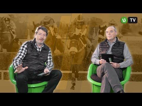 Unibet Turf Club du Dimanche 18 mars 2018