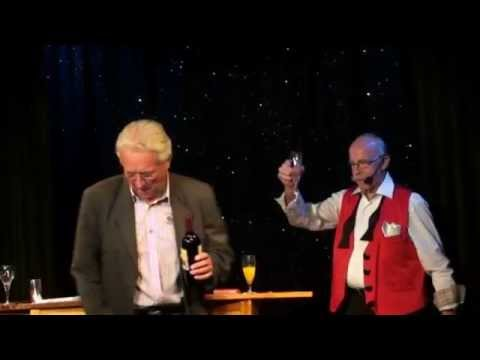 Henk Magic Bar