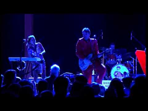 RED ELVISES Lovepipe Musikfest Cafe