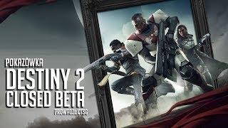 """Destiny 2 (Beta) - szturm """"Odwrócona Iglica"""""""