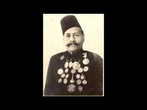 Ustad Faiyaz Khan's interview with late Farhat Said Khan President Sadarang Music Conf ,