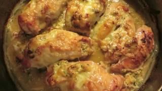 Най-крехките пилешки пържоли и рулца на фурна!!!