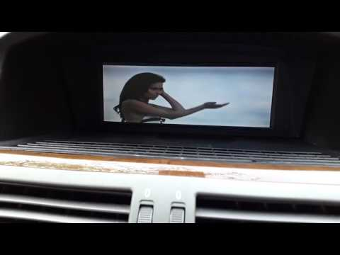 BMW E65 video multimedia interface , HD player ,  www.bmwtuning.hu