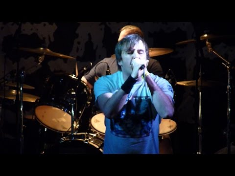 Napalm Death - Evolved as One/It's a M.A.N.S. World!, Live at Dolans, Limerick Ireland, 17 March 17 mp3