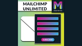MailChimp Unlimited Widget | Adobe Muse CC | Muse For You