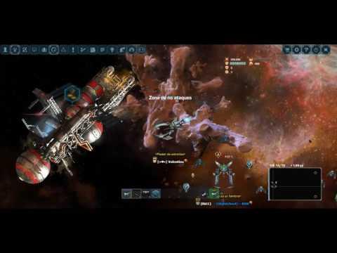 Goliath X | Pequeño Review | DarkOrbit | Valentina