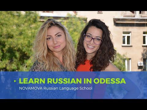 Russian Language Program In Odessa – Improve Your Russian Speaking Skills On The Black Sea Coast