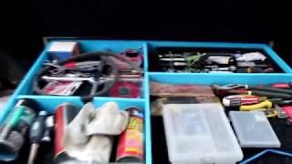 Pajero Sport 2 спальник органайзер в экспедиционный джип