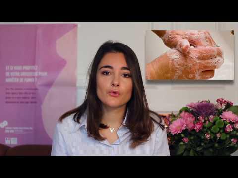 Les Gestes De Prévention De La TOXOPLASMOSE Pendant La Grossesse