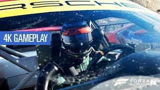 Forza Motorsport 7 / Cars,  4K Gameplay / XBOX One X 🎮