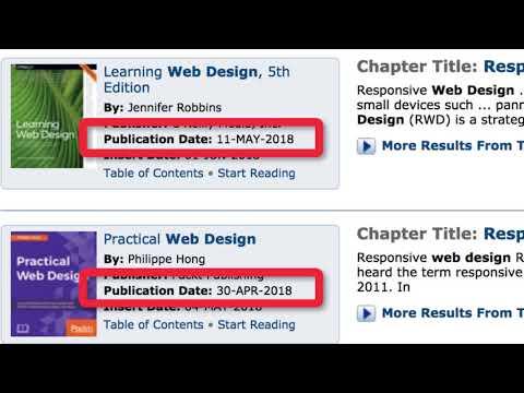 Google Scholar Part 1 Interface Youtube