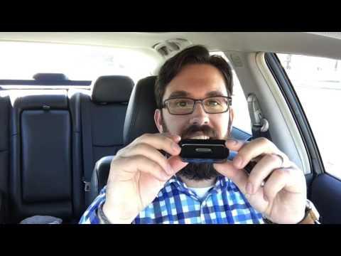 2009 Nissan Maxima Bluetooth Audio hack