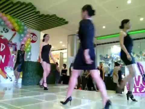 World Of Women Fashion Show SM City San Mateo Final Part