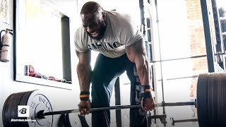 Deadlift 101: Execution & Building Strength | Johnnie Jackson & Josh Bryant
