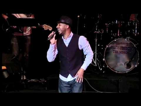 Joshua Kesler Fairfield Halls (Voice From Zion) Cr...