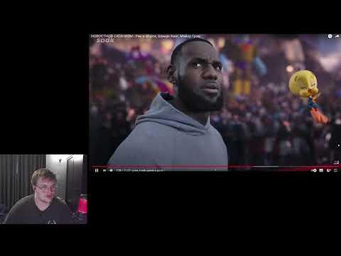 Реакция на видео Сыендук: НОВОСТНОЙ САТАНИЗМ | Рик и Морти, Шаман Кинг, Майор Гром