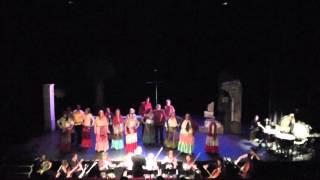 Le Baron Tzigane-Strauss- Le chant du fer