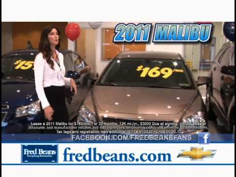 Delightful Fred Beans Chevrolet Of Limerick    Off The Wall Sales Event