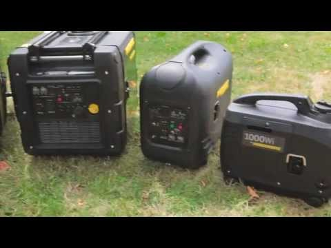 House Generators 1000wi Spanish