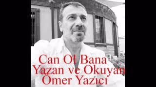 CANN OL BANA Ömer Yazıcı