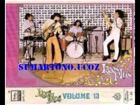 TANGIS DI HATIKU - KOES PLUS VOLUME 13
