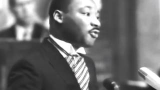 #MLK: Nobel Peace Prize Acceptance Speech in Oslo, Norway, 1964 // #Nonviolence365