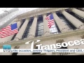 Transocean Ltd. (NYSE: RIG) to celebrate their 25th Anniversary as a listed company on the NYSE