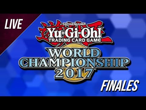 En Vivo, Final Dragon Duel WCS 2017 Yu-Gi-Oh!