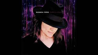 Robben Ford - Somebody´s Fool
