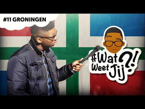 #WATWEETJIJ?! | #11 Groningen.
