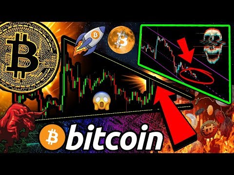 "BITCOIN EXPLOSIVE VOLATILTY SOON!! 💥 ""Getting in NOW is a Good Opportunity!"" – Dan Moorehead"