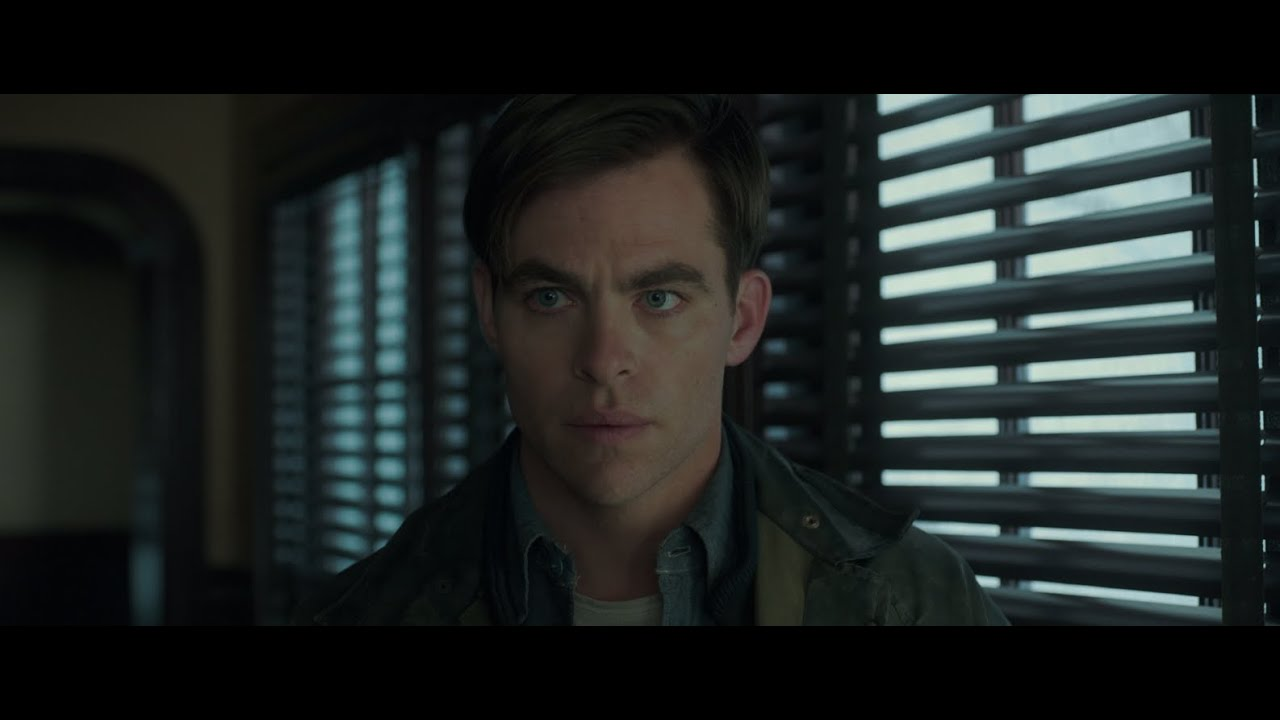 Download The Finest Hours - Première bande-annonce (VF) I Disney