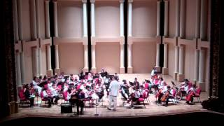 El Sistema Lehigh Valley Orchestra - Happy Blues