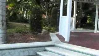 Florida Travel -- Fort Lauderdale Travel: The Las Olas Riverfront and Riverwalk