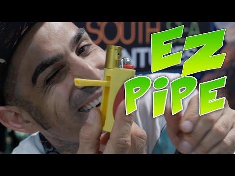 EZ Pipes Interview @ CHAMPS 2016 - WhatsYourVapeTemp.com