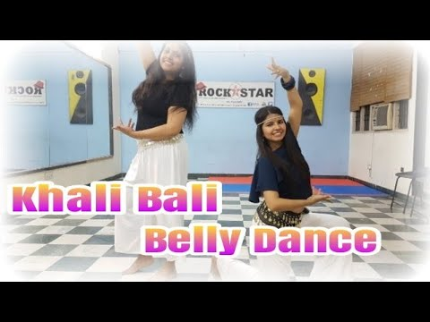 Khali Bali Dance Choreography | Ramveer singh | Sameer Rsa | Rockstar Academy chd