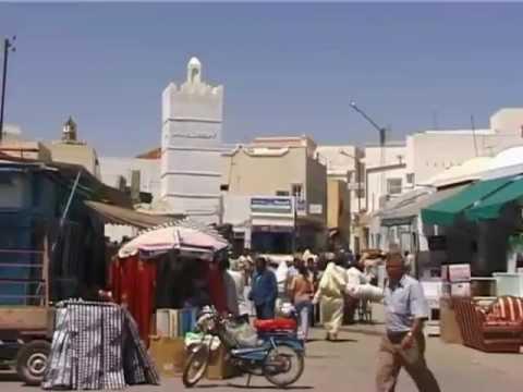 Tunesien - Begegnung mit Kairouan