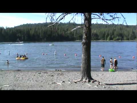 Burney Falls Lake Britton Mpg Youtube