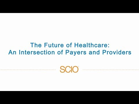 Changing roles of payers and providers in a value-based care world - Part 1