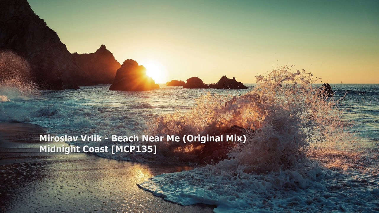 Progressive Near Me >> Miroslav Vrlik - Beach Near Me (Original Mix)[MCP135 ...