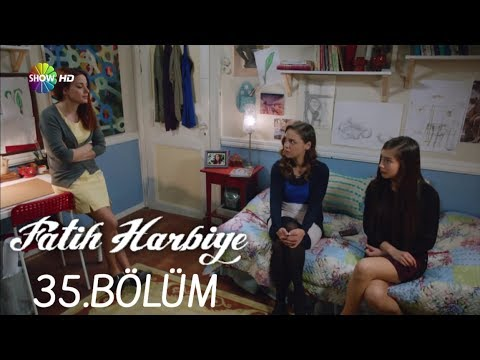 Fatih Harbiye 35.Bölüm
