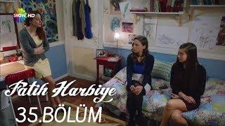Fatih Harbiye 35.Bölüm (HD)