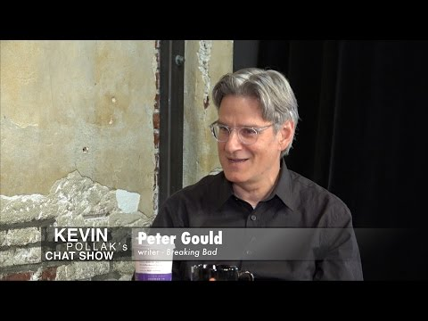 KPCS: Peter Gould 235