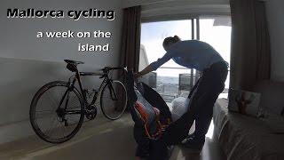 Mallorca cycling - a week on the island