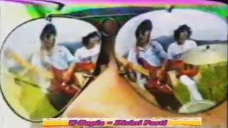 U topia - Disini Pasti (HQ Stereo/Klip 1990)