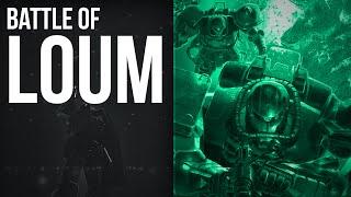 Battle Profile - 001 - Battle of Loum (0079) - Part II