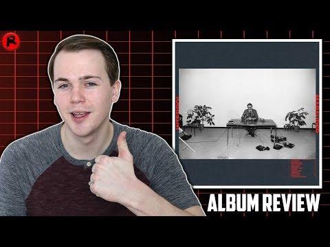Interpol - Marauder   Album Review